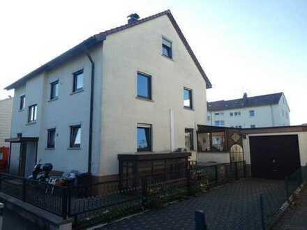 Schönes Haus mit acht Zimmern im Alb-Donau-Kreis, Langenau