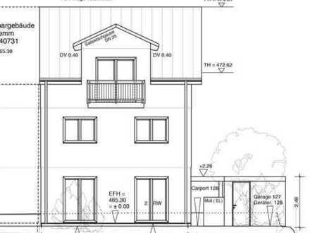 Exklusive 2,5-Zimmer-Wohnung mit Balkon und Einbauküche in Sindelfingen