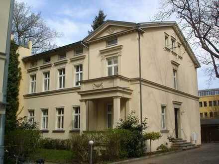 -vermietet- Helle Dachgeschosswohnung in Bestlage der Nauener Vorstadt