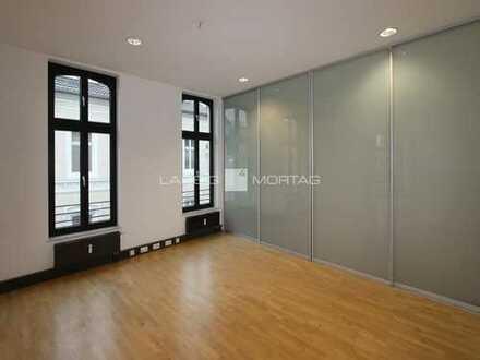 Modern, offen, hell! Ihr neues Büro in der City