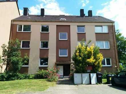 Willkommen in Ihrem neuen Zuhause! Helle 3,5 Zimmerwohnung mit Balkon