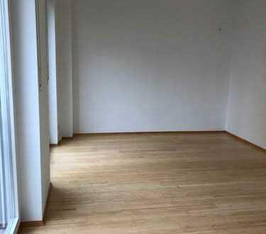 SUPERLAGE Frankfurt-Nordend: Helle, abgeschlossene Büroeinheit – Beste Ausstattung – Provisionsfrei!