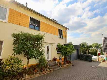 Moderne Doppelhaushälfte in ruhiger Lage von Dortmund-Derne