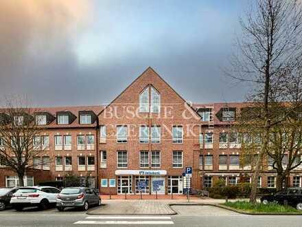 Nahe Aasee || 527 m² Bürofläche || verkehrsgünstig gelegener Büro- und Verwaltungsstandort
