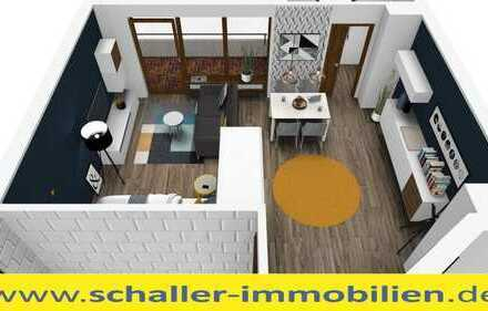 1a möbliertes 1 Zimmer App. Fürth-Ronhof / Wohnung mieten