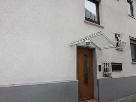Tolle 4- Zimmer-Wohnung mit Balkon in ruhiger Lage zu verkaufen