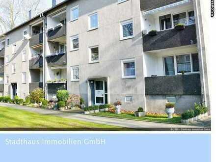 Dortmund-Huckarde: Vermietete 3 Zimmer-Wohnung für Kapitalanleger!