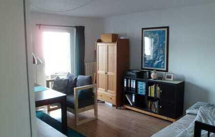 Geräumige 1-Zimmer-Wohnung in Münster