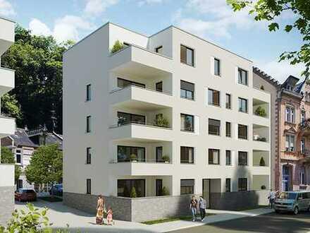 Stadthaus am Balzenberg - Exklusive Mietwohnung in sehr zentraler Lage von Baden-Baden