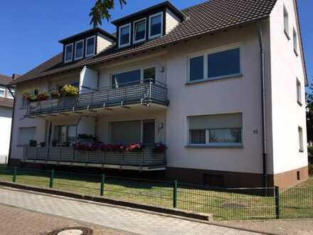 schöne 3-Zimmer-Wohnung in Niederkassel-Rheidt