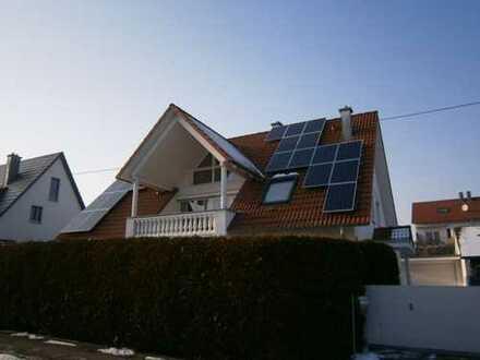 Modern wohnen in ruhiger Lage im 2-Familienhaus