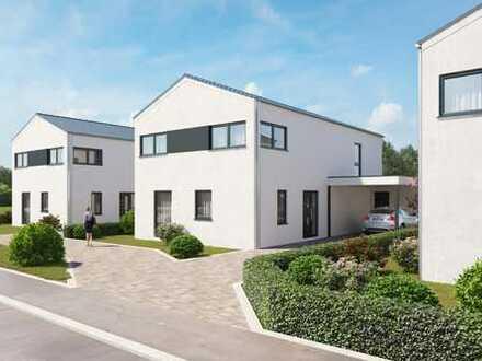 Architektenhaus in Rühen zu verkaufen