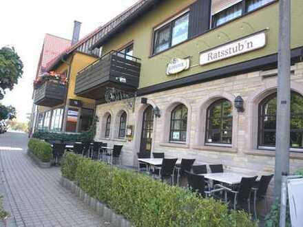 Gewerbeimmobilie in Eckental-Eschenau H 4198