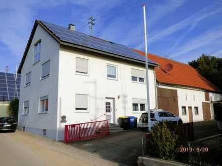 ** Modernisiertes Einfamilienhaus ** 613 € Einnahmen mtl. durch PV-Anlage **