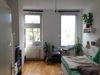 Ein Wohnung in Neukölln