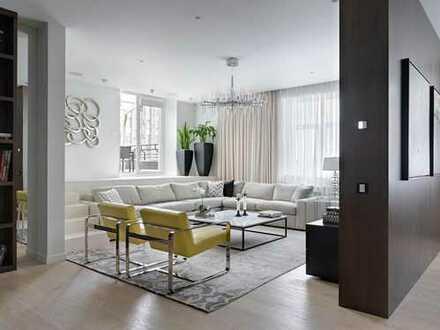 3-Zimmer-Neubau-Penthouse-Wohnung in Heiligenberg-Steigen!