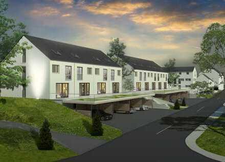 ***Modernes Reihenmittelhaus mit ca. 143 m² Wohnfläche in Neckartenzlingen, Massivbau, TOP-Lage***