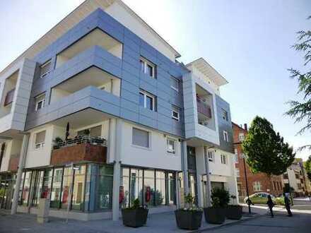 Mitten in Kehl: Bürofläche in wunderschönen Wohn- und Geschäftshaus