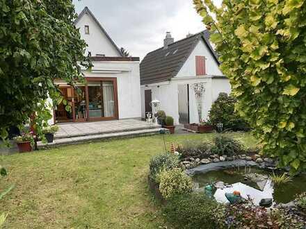Schönes EFH in ruhiger Lage mit idyllischem Garten zu vermieten - Verkauf an Mieter ab 2022 möglich