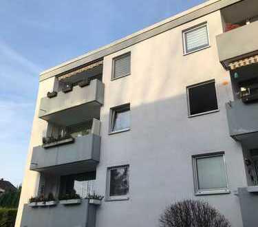 RESERVIERT*gepflegte Eigentumswohnung in Altenbochum* 3,5 Zimmer-EG mit Balkon
