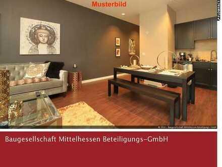 Schöne 4-Zimmerwohnung in Fulda - Neuenberg
