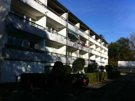 Lichtdurchflutete 1 Zi. WG 45 qm Im Herzen von Leverkusen