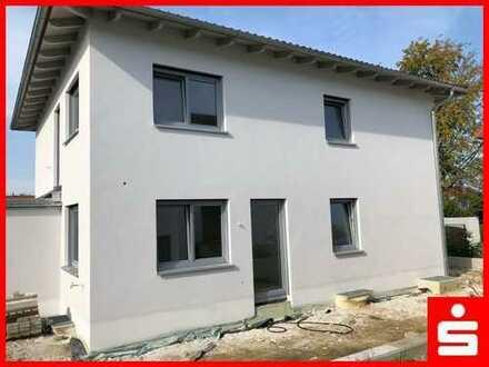 3-Zimmer Wohnung in Reichertshofen - Erstbezug