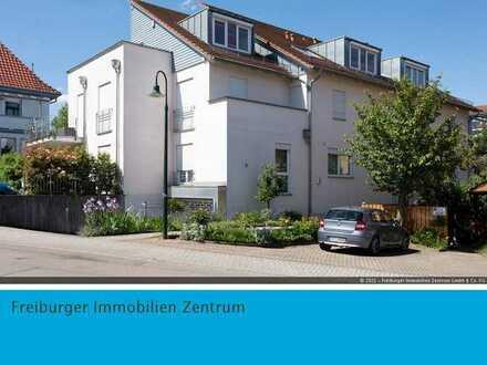 Traumhafte Maisonettewohnung in Gundelfingen
