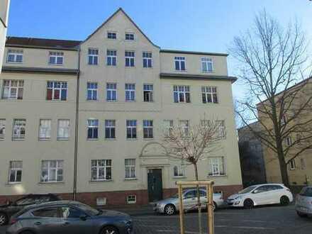 Vermietete Wohnung in Leipzig- Südwest