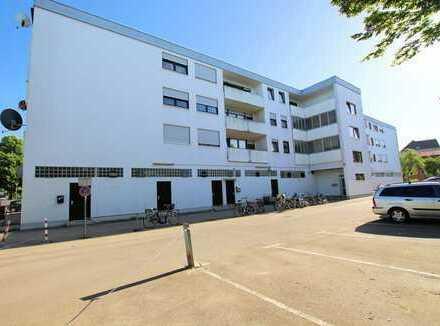 Zentrale 2 Zimmer-Eigentumswohnung in Hochzoll!