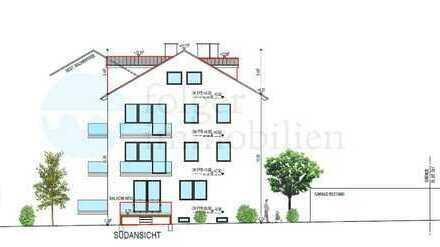 ...total sanierte 2 Z-DG-Stadtwohnung, ruhig und zentral, mit Weitblick und Stpl. oder Garage...