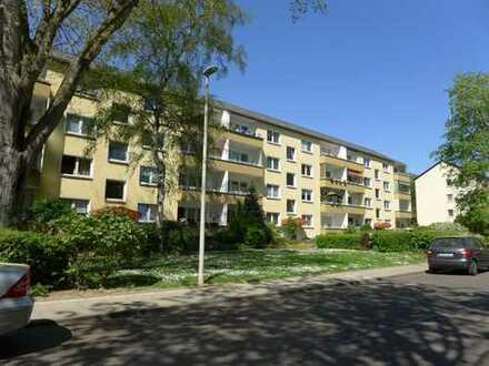 SOFORT BEZIEHBARE 3-ZIMMER-WOHNUNG CA. 73 M² IN RUHIGER WOHNGEGEND VON BONN - DUISDORF