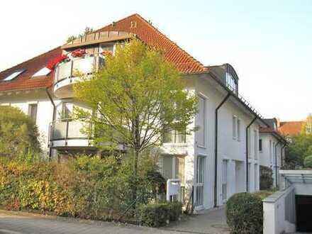 Wunderbar gelegene 4-Zimmer-Wohnung mit Südbalkon - Befristete Vermietung für 2,5 - 3 Jahre