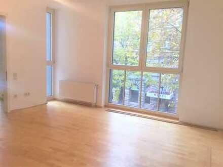 !!! Frisch renovierte 2-Zimmer-Wohnung am Hauptbahnhof !!!
