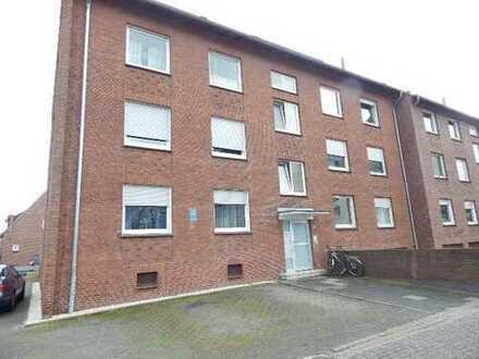 Geräumige 3-Zimmer-Erdgeschoss-Eigentumswohnung mit Balkon und sep. Kellerraum