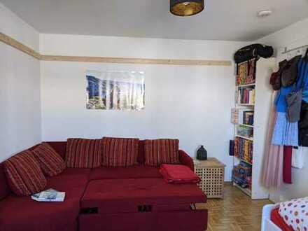 Schöne vier Zimmer Wohnung in Freiburg im Breisgau, Zähringen
