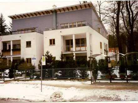 Schöne zwei Zimmer Wohnung in Oder-Spree (Kreis), Bad Saarow