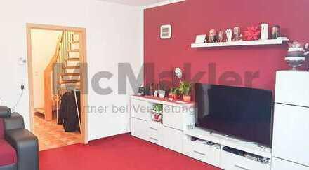 Gepflegtes RMH mit Platz für eine große Familie in zentraler und ruhiger Wohnlage Berlins!