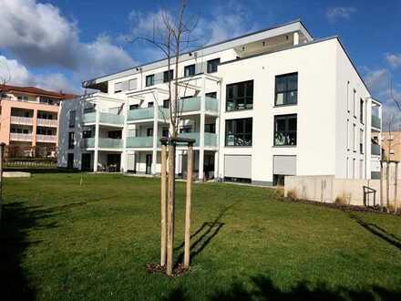 1-Zimmer Appartement in Landau * 33m² * Terrasse * EBK * Stellplätze