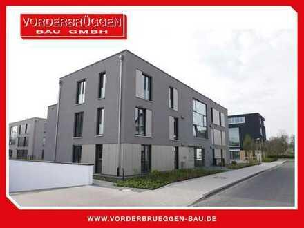 Zentrumsnah: 2 Zimmer mit Balkon im Neubau in Gütersloh
