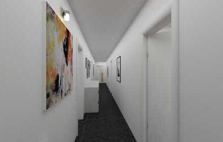 Traumhafte 3-Zimmer-Dachterrassen-Wohnung A.4.1
