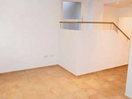 Beste Lage Neuenheim: Souterrain - 55qm - saniert - Fußbodenheizung - Einbauküche - modernes Bad...