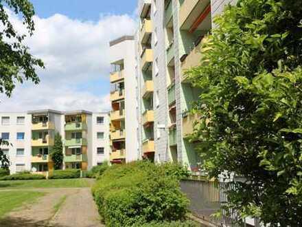 2 Zimmer Wohnung in Braunschweig Weststadt