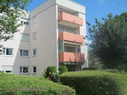 SOFORT FREI ! 3-Zimmer-Wohnung mit Balkon in Aichwald-Schanbach