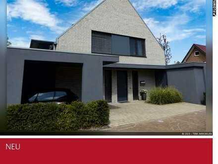 Attraktive und hochwertige Haushälfte in bevorzugter Lage von Borken sucht neuen Eigentümer