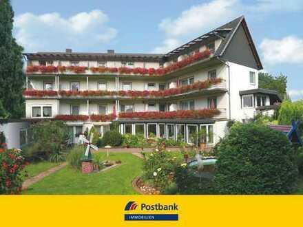 Saisongeführtes Hotel Garni in der reizvollen Kurstadt Bad Pyrmont - Ihre neue Existenz?!