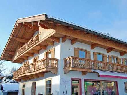 Top renovierte 3-Zimmer-Wohnung im Zentrum von Rottach-Egern
