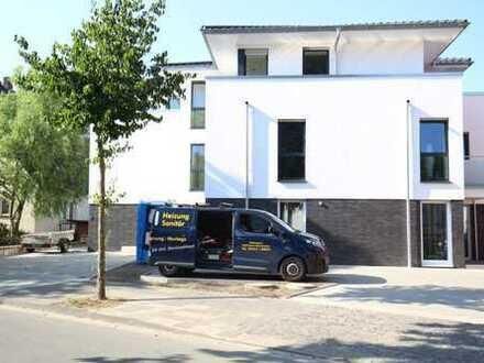 Erstbezug: Exklusive Penthousewohnung in bester Wohnlage Ibbenbürens