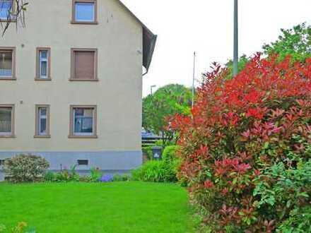 Gemütliche EG-Wohnung mit EBK für ein individuelles Zuhause