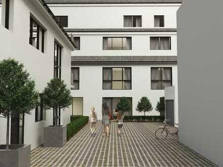 Provisionsfreie Wohnung Nr.9 im Söllner Quartier